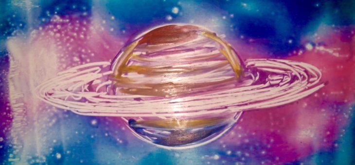 Выставка «Космические дали»
